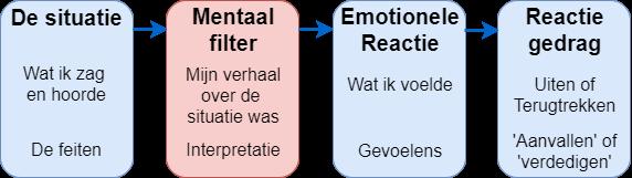Emotionele reactie