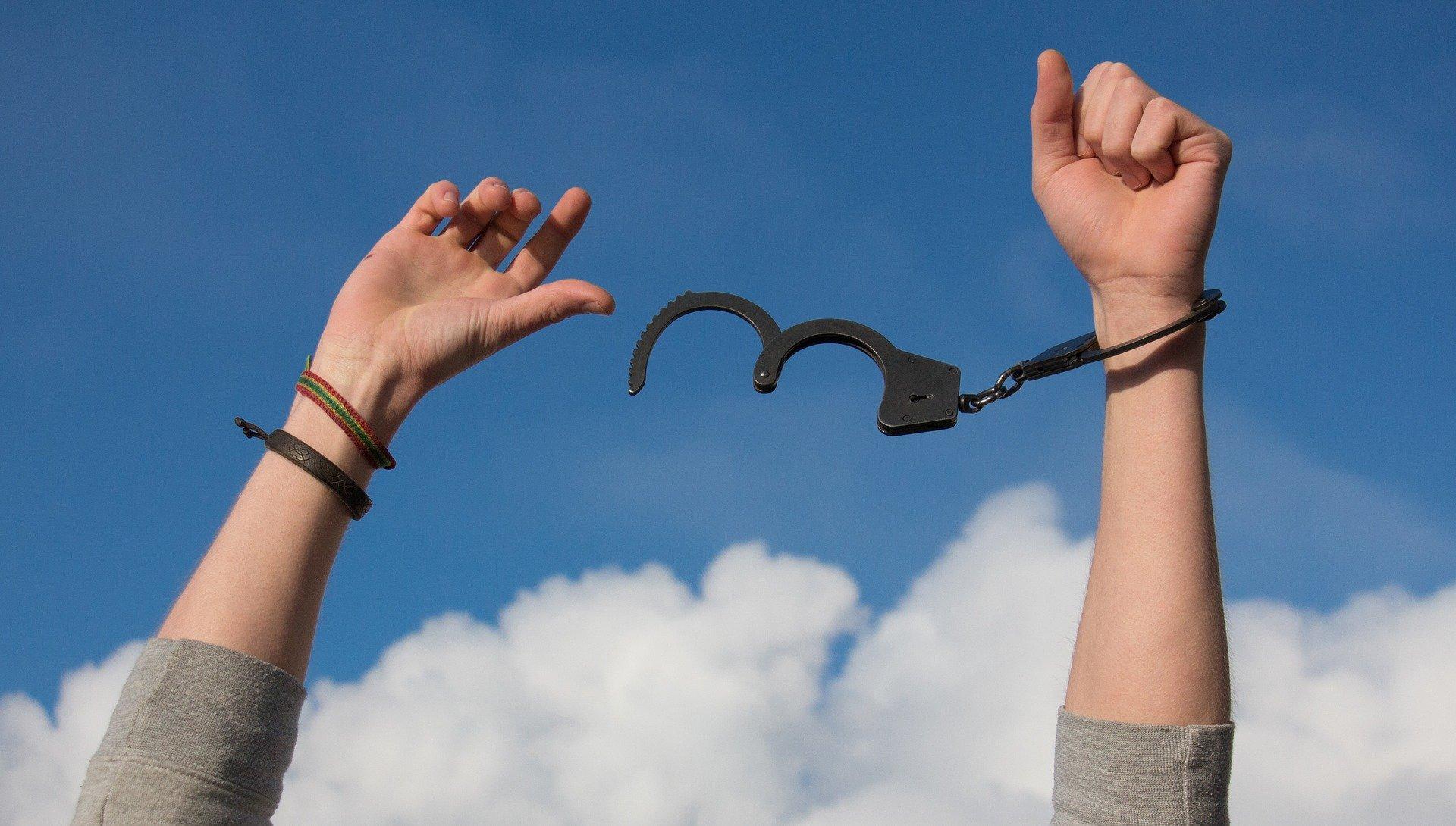 Grip op jeven en wees vrij